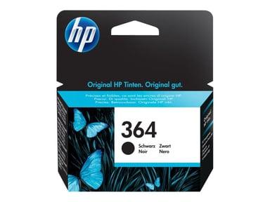 HP Bläck Svart No.364 PS D5460