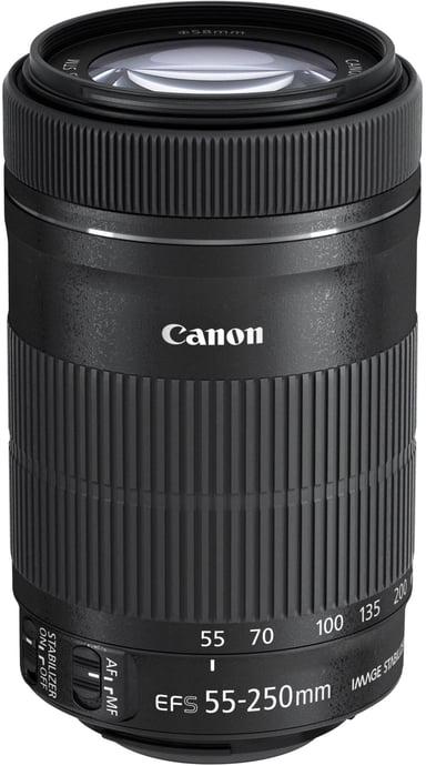 Canon EF-S telezoom