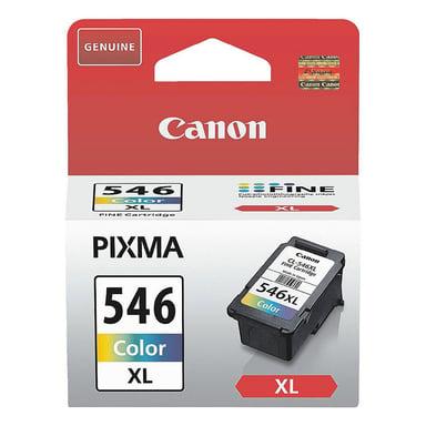 Canon Inkt Kleur CL-546XL - MG2550