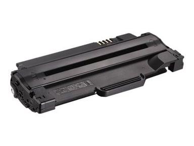 Dell Toner Svart 1,5k - 1130/1130N