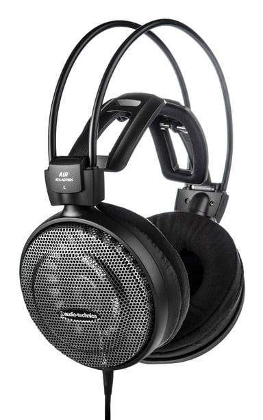 Audio-Technica Ath-Ad700x Svart
