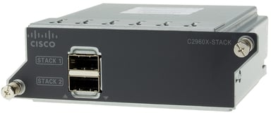 Cisco FlexStack-Plus