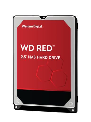 "WD Red NAS Hard Drive WD10JFCX 1TB 2.5"""