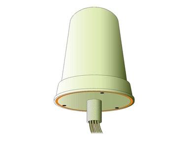 Cisco Aironet Dual-Band MIMO Wall-Mounted Omnidirectional Antenna