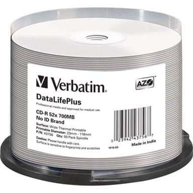 Verbatim DataLifePlus Professional