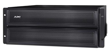 APC Smart-UPS X 120V External Battery Pack Rack/Tower