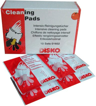 Disko Cleaning Intensiv 10-Pack null