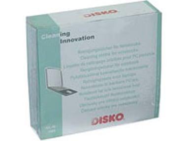 Disko Rengjøring - Laptop 10-pakk