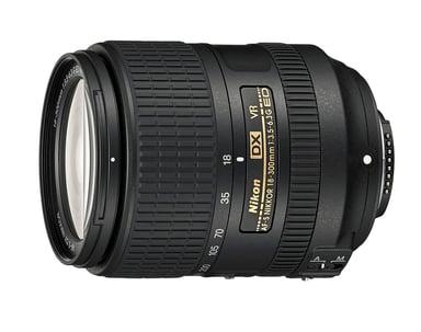 Nikon AF-S DX 18-300/3,5-6,3 G ED VR