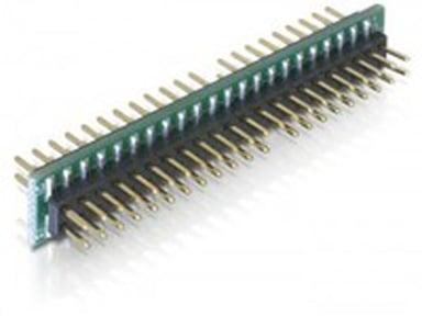 Delock Adapter 44 pin IDC 44 pin IDC