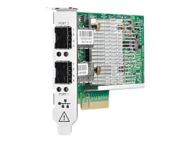 HPE Ethernet 10gb 2p 530SFP+ | Adptr