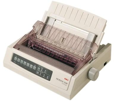OKI Microline 3320 Parallell/USB