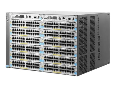 HPE 5412R zl2 Switch null