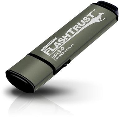 Kanguru Flashtrust 16GB USB 3.0 2048-bit RSA