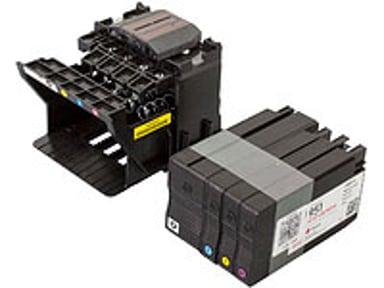 HP Printerhoved KIT - OfficeJet PRO 8600