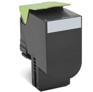 Lexmark Toner Svart 4k - CX410/CX510