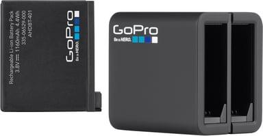 GoPro Dual