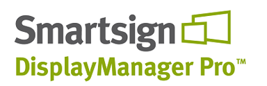 Smartsign Display Manager Pro null
