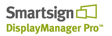 Smartsign Display Manager Pro