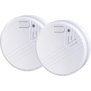 Nexa Fire Alarm Standard Optic KD-134A 2-Pack null