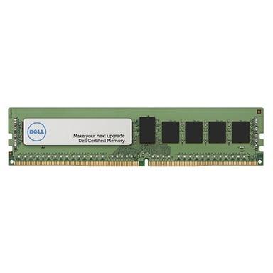 Dell DDR4 DDR4 SDRAM 16GB 2,133MHz ECC
