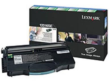 Lexmark Toner Sort 2k - E120N Return