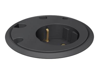 Kondator Powerdot Power 4 Magic Holes Black
