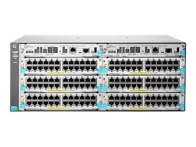 HPE 5406R zl2 Switch