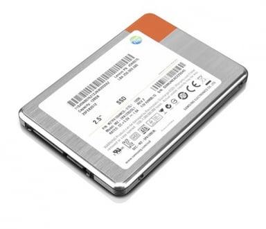 "Lenovo SSD-enhet 2.5"" Serial ATA-600"