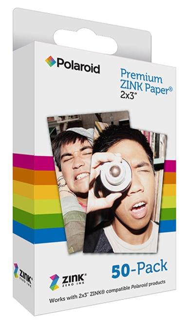 Polaroid Premium ZINK Paper