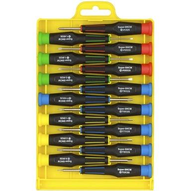 Sprotek Precision screwdriver set