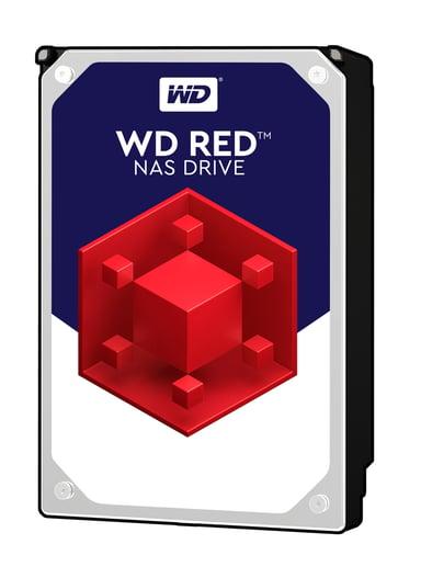 "WD Red SOHO NAS 1TB 3.5"" Serial ATA-600"