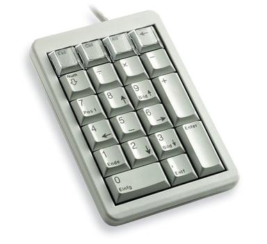 Cherry Keypad G844700 Kabling Tysk Grå