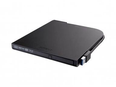 Buffalo MediaStation Portable DVD-skriver