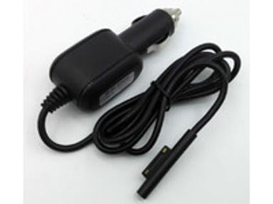MicroSpareparts Strömadapter för bil