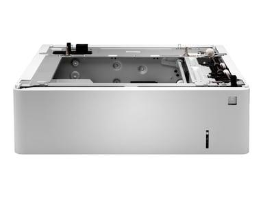HP Pappersmagasin 550 Ark - CLJ Ent M52/M553