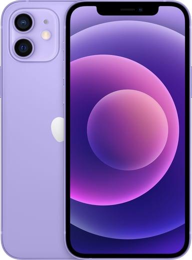 Apple iPhone 12 128GB Violetti