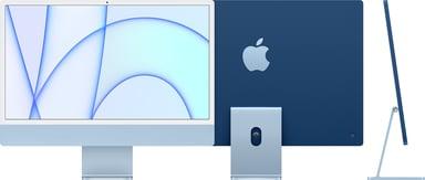Apple iMac with 4.5K Retina display M1 16GB 1024GB SSD