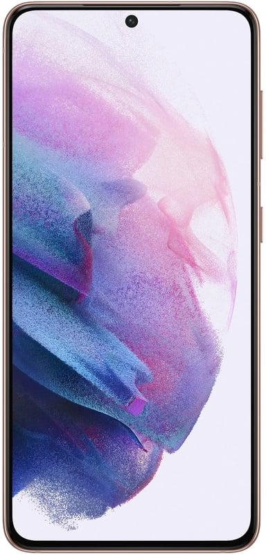 Samsung Galaxy S21 5G 128GB Dual-SIM Fantomviolett