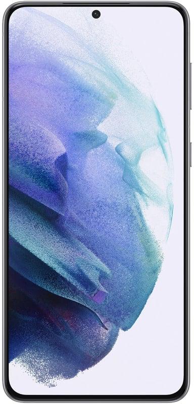 Samsung Galaxy S21+ 5G 128GB Dual-SIM Fantomsølv