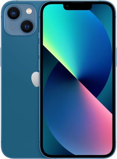 Apple iPhone 13 128GB Blå