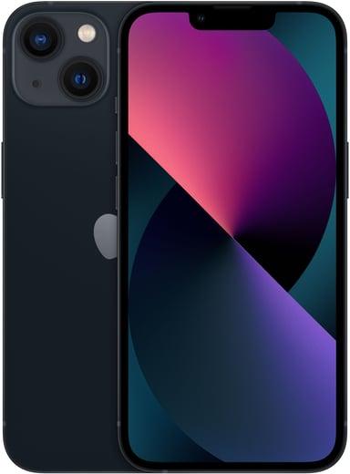 Apple iPhone 13 256GB Keskiyö