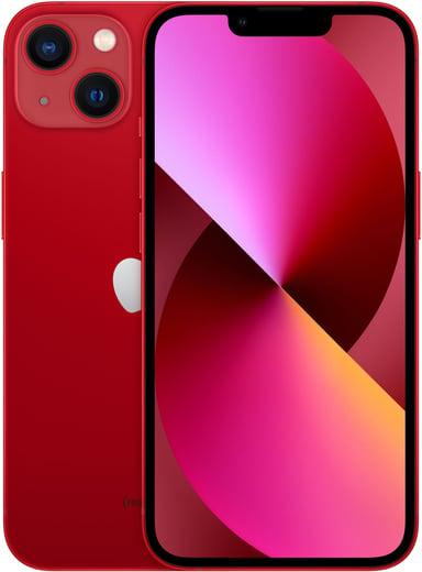 Apple iPhone 13 128GB Produkt (RÖD)