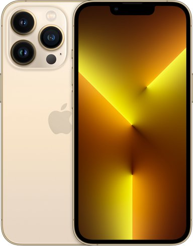 Apple iPhone 13 Pro 128GB Gull