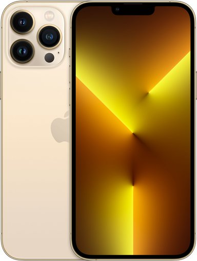 Apple iPhone 13 Pro Max 256GB Guld