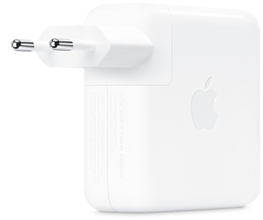 Apple 67 W USB-C Power adapter