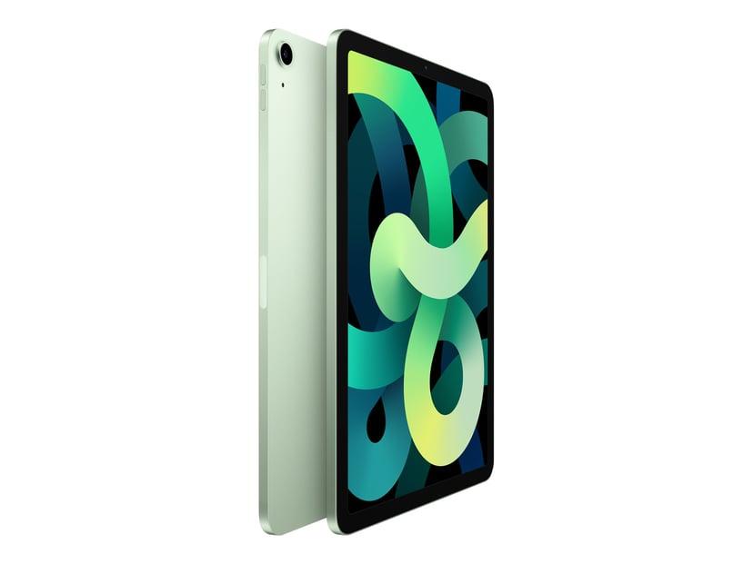 "Apple iPad Air 4th gen (2020) WiFi + Cellular 10.9"" A14 Bionic 256GB Grön"