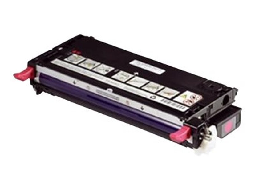 Dell Toner Magenta 2k - 2145CN