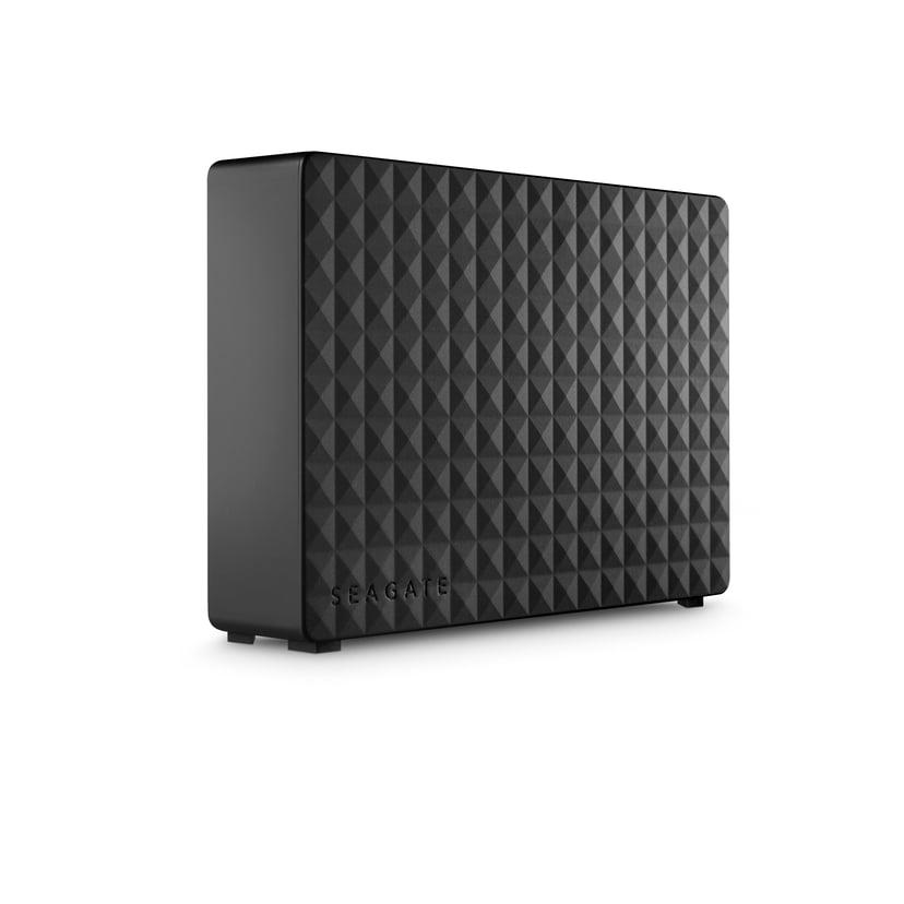 Seagate Expansion Desktop 3TB Svart