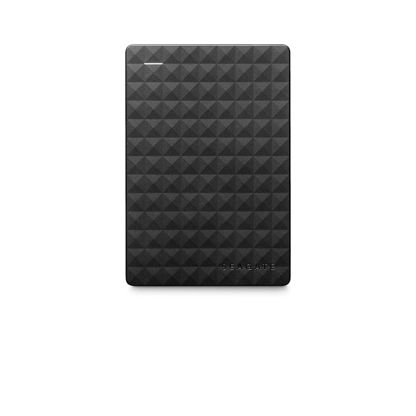 Seagate Expansion Portable 1TB Svart